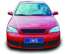 JMS Frontstoßstange Racelook Opel Astra G Coupe/ Cabrio