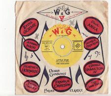 R&B & Soul Single Doo-Wop Vinyl Records