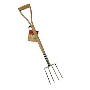 Burgon & Ball  - Children's Budding Gardeners Collection Digging Fork