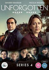 Unforgotten – Series 4 DVD British Crime Drama