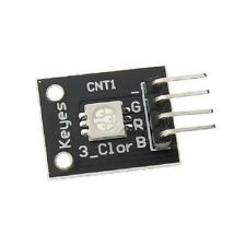 FREEPOST Keyes DIY 3-Color RGB SMD LED Module for Arduino CHIP 13 A