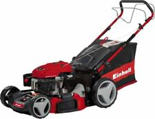 Einhell GC-PM 56 S HW Benzin-Rasenmäher, Mähen, Mäher, Benzinmäher, Gartenarbeit