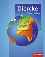 Diercke Weltatlas - Aktuelle Ausgabe 2015