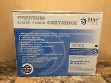Elite Image Premium Laser Toner Cartridge 70305 HP 91A 92291A LaserJet lllSi 4Si