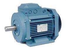 ABB Baldor MM06124-AP .12 kW .16 HP IEC 63 Electric Motor 1500/1800 RPM