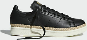 Women's Originals Adidas Stan Smith New Bold Shoes - DA9536