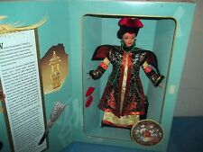 Barbie Collector Edition Doll Chinese Empress The Great Eras Collection NRFB