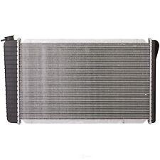 Radiator Spectra CU302