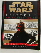Star Wars Illustrated Paperback Comic Books