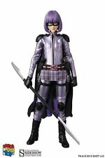 Sideshow Collectibles Kick Ass 2 Hit-Girl Chloe Moretz 1/6 Figure RAH638 Medicom