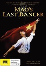 Mao's Last Dancer (DVD, 2010)