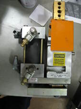 WELKER -----SBS-40-48-HS-C2-50 PNEUMATIC CYLINDER--- WITH WCP-002