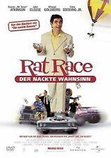 Rat Race - Der nackte Wahnsinn von Jerry Zucker | DVD | Zustand sehr gut