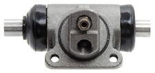 Rr Wheel Brake Cylinder WC37779 Raybestos
