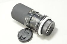 Tamron 20A 75-150mm F3.5 CF Tele Macro BBAR MC for Canon FD MF [5436830]