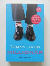 Tommy Jaud Millionär Der Roman Fischer Taschenbuch