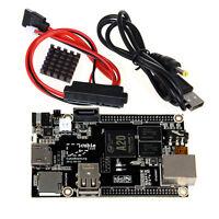 Cubieboard2 1GB ARM Cortex A7 Dual-Core Allwinner A20 Development Board Mini PC