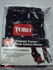 [TOR] [490-7462] Waterproof Toro Deluxe Cover Protection for Walk Behind Mowers