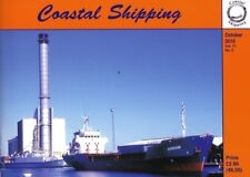 COASTAL SHIPPING magazine; October 2010 (Post free UK)