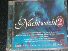 NACHTWACHT 2 (1995) Julie Covington, Kylie Minogue, Nick Cave, Alejandro Sanz...
