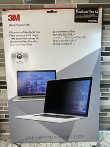 "3M Privacy Filter for 13"" Macbook Pro Retina Display 2012-2015 model PFNAP004"