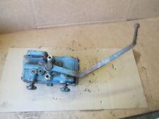 Ford 6000 Tractor Hydraulic Remote Control Valve Assembly