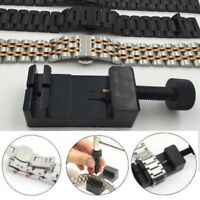 Adjustable Watch Band Strap Bracelet Link Pin Remover DIY Repair Tool Kit
