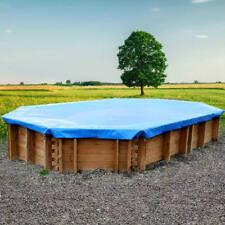 Telo di copertura invernale per piscina rettangolare 600x300