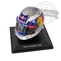 Spark Editions 1:5 Scale Daniel Ricciardo 2016 Formula One F1 Helmet Casque