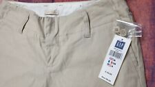 GAP Ladies Linen Trousers Size: UK 8 NEW WITH TAGS