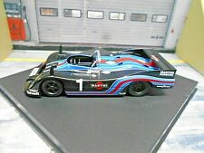 PORSCHE 936 /76 Stommelen3rd Nürburgring #1 1976 Martini Racing Trofeu 1:43