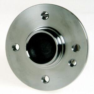 Wheel Bearing and Hub Assembly fits 2002-2006 Mini Cooper  MOOG HUB ASSEMBLIES