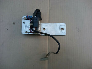 Land Rover Discovery 1 V8 ignition module ERR5210