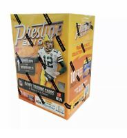 2019 Panini PRESTIGE Football Sealed BLASTER 1 Auto or Relic Per Box Kyler Lock