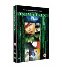 DVD Scifi - The Animatrix (DVD, 2003)