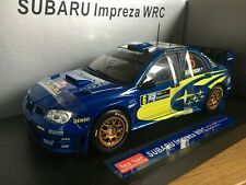 1/18 Subaru Impreza WRC  Rally Argentina 2008  C.Atkinson / S.Prevot