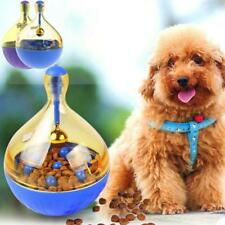 New listing Tumbler Dog Cat Pet Food Leakage Toy Funny Food Dispenser Pet Tumbler Toys N3