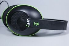 GENUINE TURTLE BEACH EAR FORCE XL1 GAMING HEADSET PLAYSTATION/XBOX/ PC