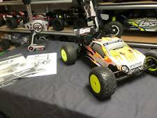 TLR Team LOSI 22T 1/10th Racing Buggy R/C sensored brushless