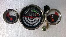 JD Tachometer Temp Fuel Gauge fits John Deere 1010, 2010 Tractor …