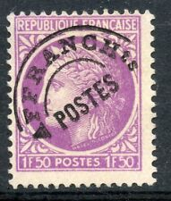 STAMP / TIMBRE FRANCE PREOBLITERE NEUF SANS GOMME N° 91A  / TYPE CERES