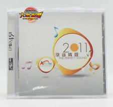 2011 The Perfect Sound 原音精選 AV Show 香港高級視聽展 CD LPCD45 II Demo Showcase 經典絕版收藏