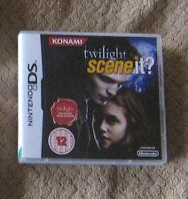 Nintendo DS Twilight Scene it