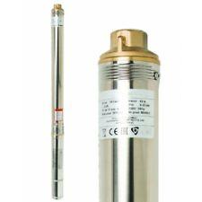 Pompe immergée 3 SDM 33, 70 l/min, 110W, 230 V, résistance sable