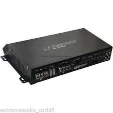 Sistema de audio m-850.1 1 CANAL DIGITAL MONO hochleistungsverstärker con SMD