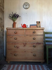 Pine Farmhouse Chests of Drawers