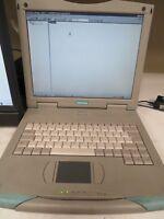 Siemens Simatic Field PG 6ES7710-ABA02-0FB1 Industrial Programming Laptop NC57