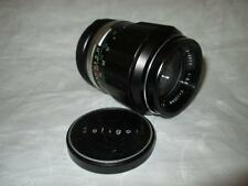 SOLIGOR TELE-AUTO 135mm f/3.5 M42 Screw Mount Prime Lens #17107196