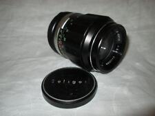 SOLIGOR TELE-AUTO 135mm f/3.5 M42 Screw Mount Prime Lens #17107196