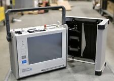 Wandel Amp Goltermann Osa 155 Touchscreen Dwdm System Analyzer With Cover